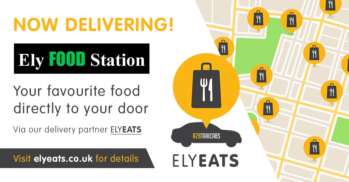 Ely Food Station